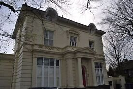 2 bed 2 bath luxury apartment- Liverpool 7 Fairfield- Lockerby Road- VIEW NOW! Re-painted