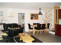 ALL BILLS INCLUDED-SPACIOUS & MODERN FURNISHED 1 BED FIRST FLOOR FLAT ON THE WEST CLIFF WITH PARKING