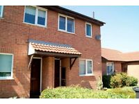 1 PET CONSIDERED - UNFUNRISHED 2 BEDROOM TERRACED HOUSE SITUATED IN PARKSTONE