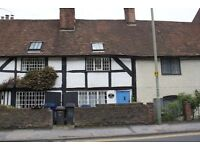 Character 16th Century 2 Bedroom Cottage, Godalming £1,096pcm available March/April
