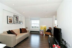 Beautiful one bed apartment within a Grade 2 listed building in Angel, close to Upper Street