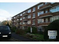SPACIOUS UNFURNISHED 1 BEDROOM FLAT WITH BALCONY SITUATED IN WESTBOURNE