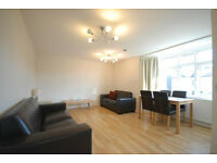 A lovely first floor, two double bedroom flat minutes walk fom Wimbledon station.
