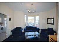 SPACIOUS 2 DOUBLE BED PERIOD CONVERSION, 1ST FLOOR, LINDORE ROAD, CLAPHAM, CLOSE TO TRANSPORT, SHOPS