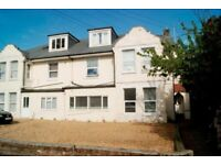 SPACIOUS & MODERN UNFURNISHED 2 DOUBLE BED GROUND FLOOR FLAT WITH GARDEN & PARKING IN WESTBOURNE