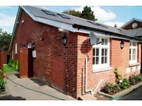 SPACIOUS UNFURNISHED 3 BEDROOM HOUSE WITH GARDEN SITUATED IN SOUTHBOURNE