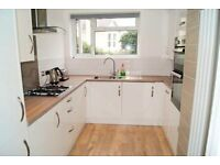 FURNISHED 2 DOUBLE BED GROUND FLOOR FLAT WITH BALCONY SITUATED IN ALUM CHINE