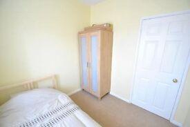 Single bedroom - Dagenham Heathway
