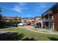 *A Spacious Ground Floor Two Bedroom Apartment *