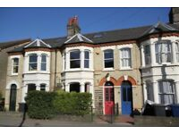 Refurbished 2 bed flat > Only 5 mins to Leyton underground > Avail NOW!!!