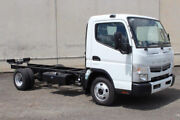 Fuso Canter 515  Cab chassis Rocklea Brisbane South West Preview