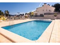Oviedo 6. Beautiful and comfortable holiday Moraira, on the Costa Blanca, Spain