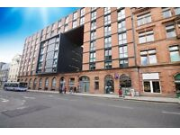 Two Bedroom Furnished Flat Available on Oswald Street, Glasgow City Centre (ACT 606)