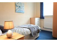 Furnished Single Room | Hawksworth Road | S6