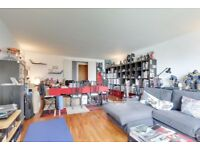 BEAUTIFUL TWO BEDROOMS WITH GYM, LEISURE FACILITIES & 24HR PORTER IN FAIRMONT AVENUE LONDON
