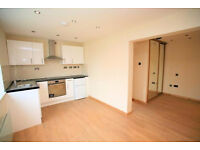 Large studio flat in Newbury Park