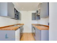 WONDERFUL 2 BED 1 BATH FLAT WITH FITTED BATHROOM, BRIGHT RECEPTION ROOM, FIRST FLOOR, NEAR DLR
