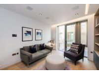 2 BED 2 BATH: 2 BALCONIES: 24 Hour Porter : Gym: Pool : Lifts in Chatsworth House, Duchess Walk
