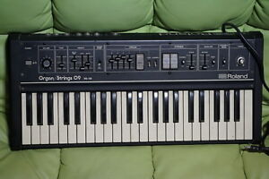 WANTED: Vintage Synth / Organ