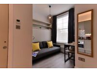 OFFER ! Move now ! Gorgeous modern newly refurbished studio in Notting Hill ! wifi and bills incl.