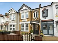 One Bedroom Flat With Private Garden To Rent In Raynes Park SW20