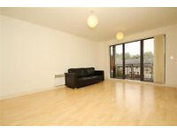 Clapton E5. **AVAIL NOW** Light, Contemporary & Spacious 3 Bed Furnished Flat with Balcony