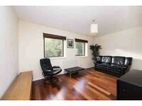 Two bedroom town house to let in Limehouse