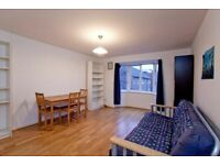 Spacious 2/3 BEDROOM FLAT MOMENTS FROM CALEDONIAN ROAD