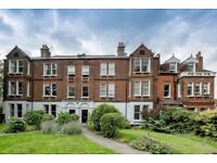 Inclusive of All Utility Bills. Huge 3 bed 2 Bath Mansion Flat with Gardens Clapham Old Town