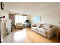 2 BED 2 BATH flat 5th floor, Balcony with views towards River and O2 Secure parking near DLR in E14