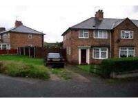 3 Bed House in Yardley with Ample Parking