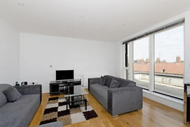stunning three bedroom three bathroom apartment with two large terrace