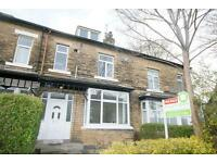 4 BEDROOM HOUSE WITH STONE BUILT GARAGE SPACIOUS GARDEN