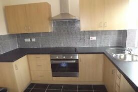 Lovely 2 bedroom flat for rent in New Brighton. 5 mins walk from cinema and restaurants