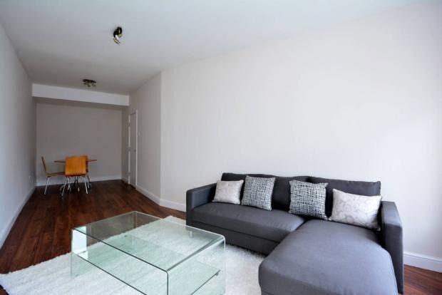 2 Double Bedroom Flat in Euston £££ Tenants Pay No Admin Fee's £££