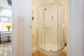 PRIME LOCATION- A beautifully presented one double bedroom apartment