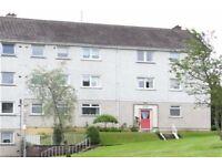 Unfurnished 2 Bed Flat to Let - 9 Falklands Place, East Kilbride,