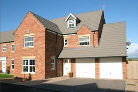 5 bedroom house in Sandwath Drive, Church Fenton, Tadcaster, LS24