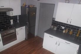 FURNISHED 2 BEDROOM FLAT IN STIRLING- AVAILABLE NOW