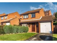 Detached 3 bedroom house to rent in Mapperley - new kitchen and bathroom, quiet road.