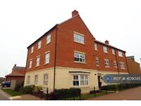2 bedroom flat in Longstanton, Longstanton, CB24 (2 bed)