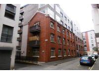 2 bedroom flat in 33 Simpson Street, Manchester, M4