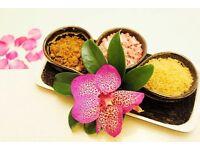 Qualified Thai massage By Thai Shemale