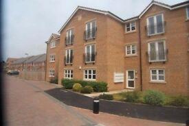 1 bedroom ground floor flat in Wakefield nr Pinderfields Hospital