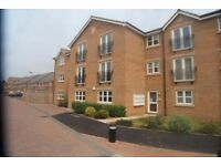 1 bedroom ground floor flat in Wakefield nr Pinderfields Hospital