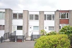 Unfurnished 3 Bed Terraced House Split over 3 Levels - Millcroft Road, Cumbernauld