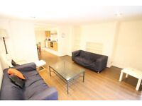 SUPERB 3 DOUBLE BEDROOM, 2 BATHROOM SPLIT LEVEL GARDEN FLAT MOMENTS FROM KENTISH TOWN UNDERGROUND