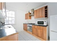 SUPERB 3 DOUBLE BEDROOM APARTMENT SET IN THE HEART OF KENTISH TOWN & A SHORT WALK TO CAMDEN