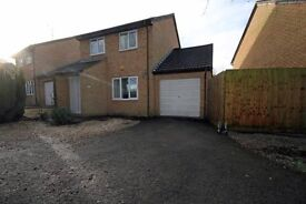 Immaculate 3 Bed Detached Home to Rent Woodhall Park SN2 2SY