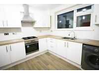 NEWLY REFURBISHED 3 Bed/Bedroom House In Forest Gate/Manor Park E12 - Available Now